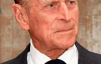The Duke of Edinburgh (1921-2021)