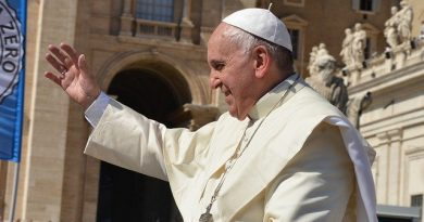 The Holy Father's new day for Grandparents and the Elderly in general